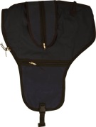 Abetta Premium Western Show Saddle Carrying Cover Case [A70117] (Out Of Stock)