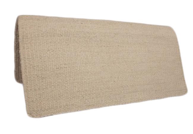 sand new zealand wool show saddle blanket