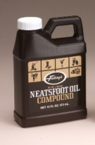 Fiebings Prime Neatsfoot Oil Compound [PNOC00P0] (Out Of Stock)