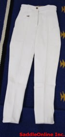 New 22-32 Cool Cotton Riding Breeches / Pants [c0103]