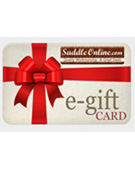 SaddleOnline eGift Card - E-mail Delivery [eGift_Card]