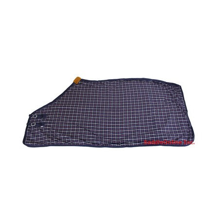 Extra light weight plaid sheets 72-76