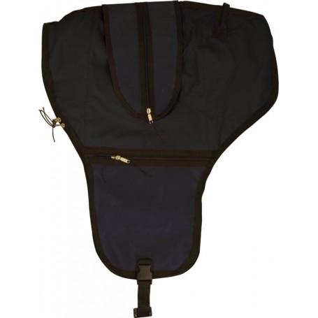 Abetta Premium Western Show Saddle Carrying Cover Case