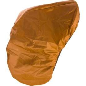 Brown Nylon Waterproof All Purpose English Saddle Cover