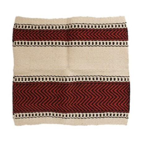 New Western Wool Show Saddle Blanket