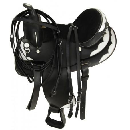 15 Amazing Black Round Skirt Arabian Pleasure Saddle