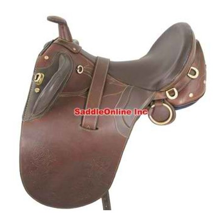 Aussie Australian  Saddle