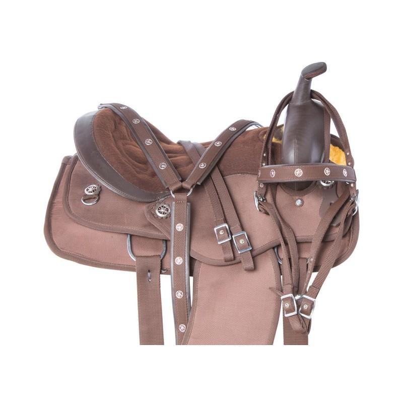 """HORSE FULL WRAP NEOPRENE 32/"""" GIRTH CINCH NEW HORSE WESTERN TACK"""