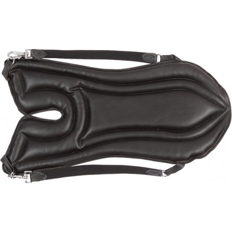 Extra Soft Gel Seat Covers For Western Saddle