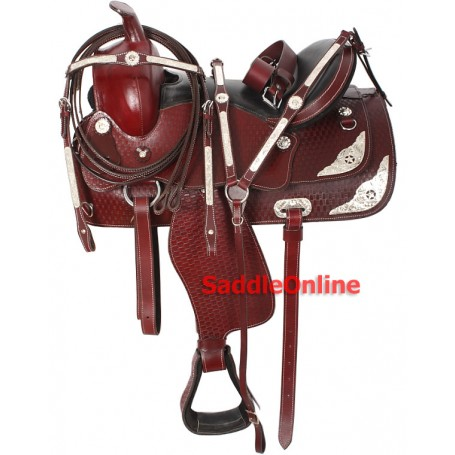 Texas Star Western Horse Show Saddle Tack 15 16 17