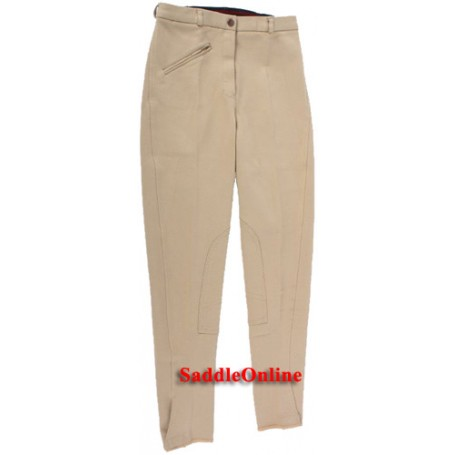 New 22-26 Cool Cotton Riding Breeches / Pants