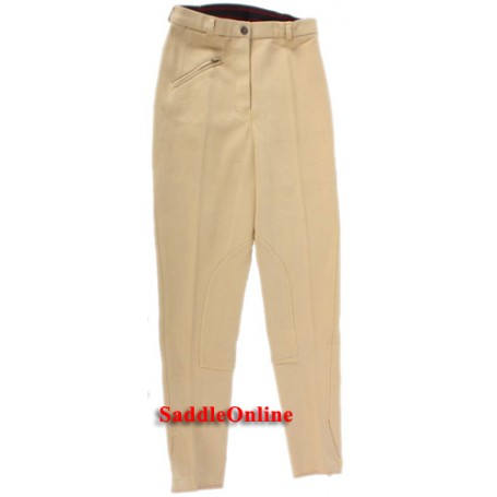 New 22-24 Cool Cotton Riding Breeches / Pants