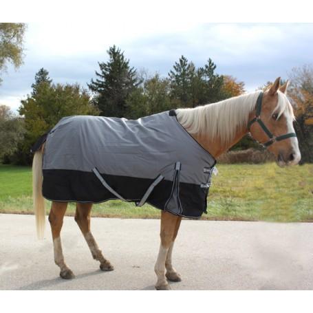 Horse Turnout Winter Blanket HEAVY Waterproof 70-82