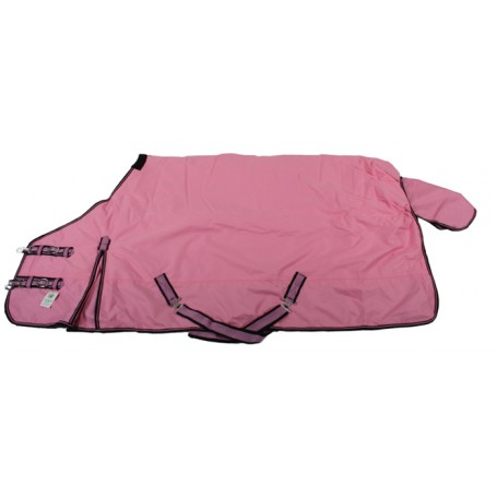 Horse Turnout Winter Blanket HEAVY Waterproof 70-82