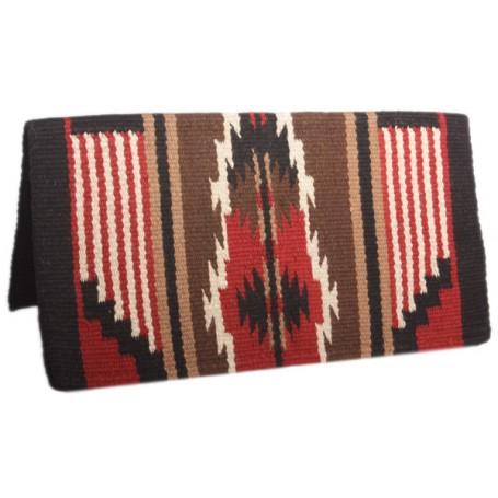 Brown Premium New Zealand Wool Show Horse Blanket