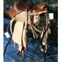 New Affordable Barrel Racing Horse Saddle /W Tack 16 17