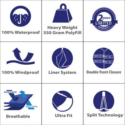 Blanket logos