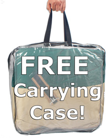 Free crarrying case